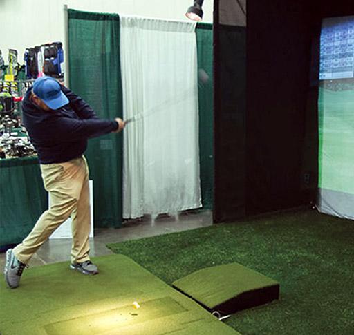 Activities | Kansas City Golf Show