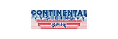 Continental Siding